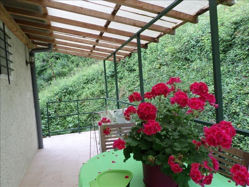 Vente maison / villa Matafelon granges 126000€ - Photo 2