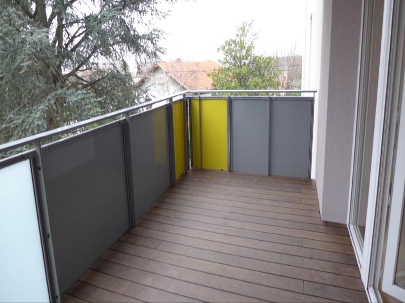 Location appartement Venissieux 558€ CC - Photo 8