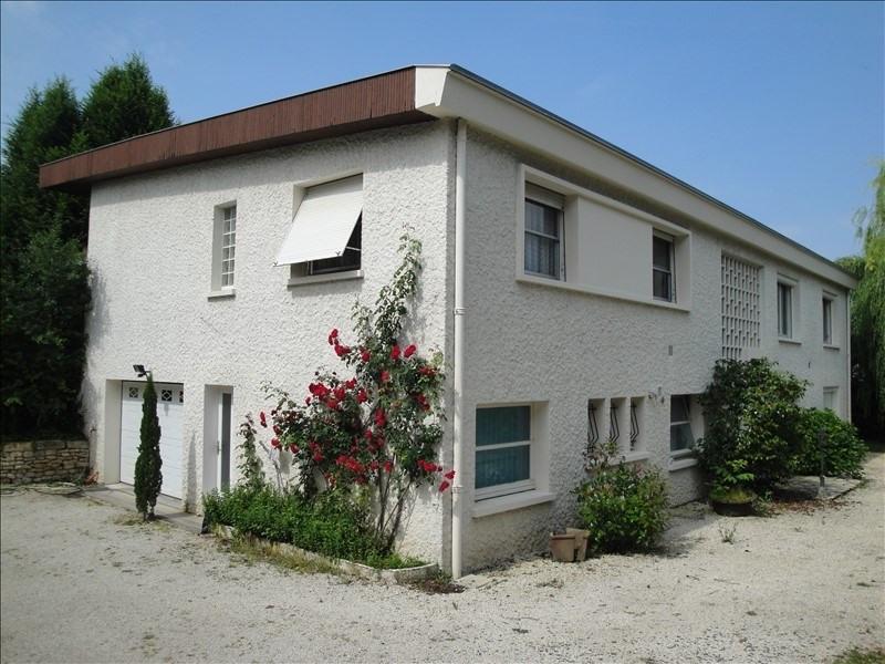 Deluxe sale house / villa Niort 519000€ - Picture 4