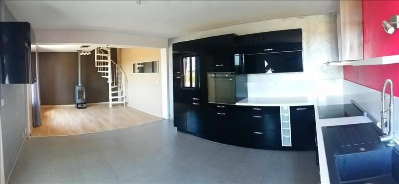 Sale house / villa Mortcerf 129000€ - Picture 1