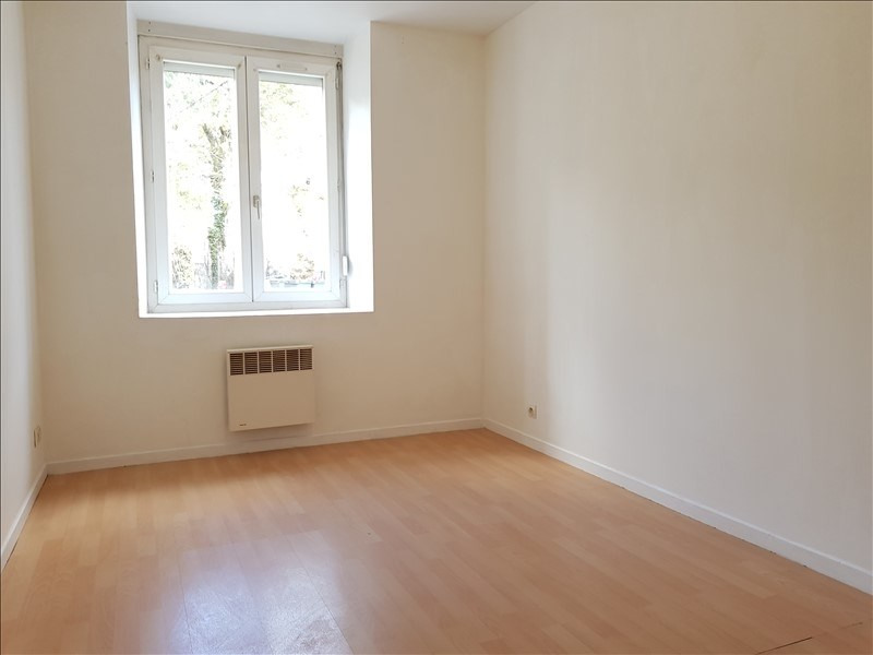 Vente appartement Nantua 39 000€ - Photo 5
