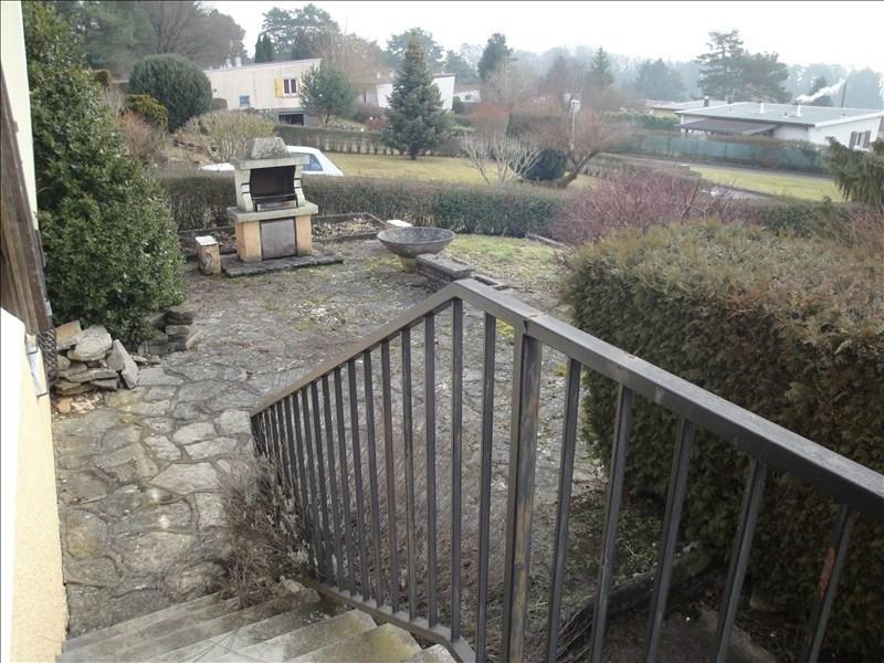 Vente maison / villa Grand charmont 118000€ - Photo 2