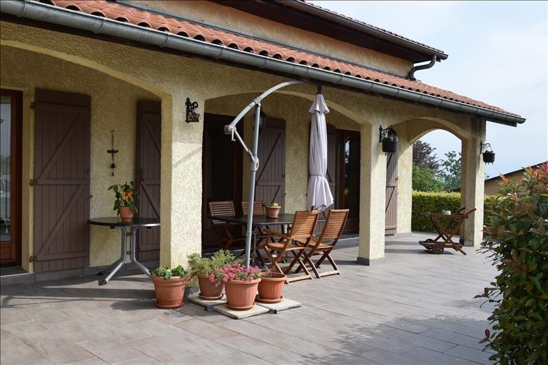Sale house / villa Anse 379000€ - Picture 1