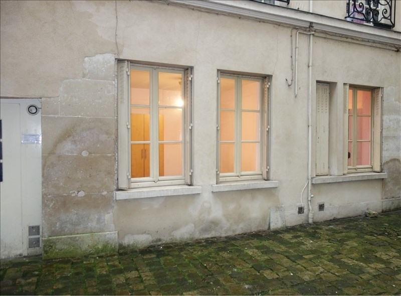 Vente appartement Versailles 190000€ - Photo 3