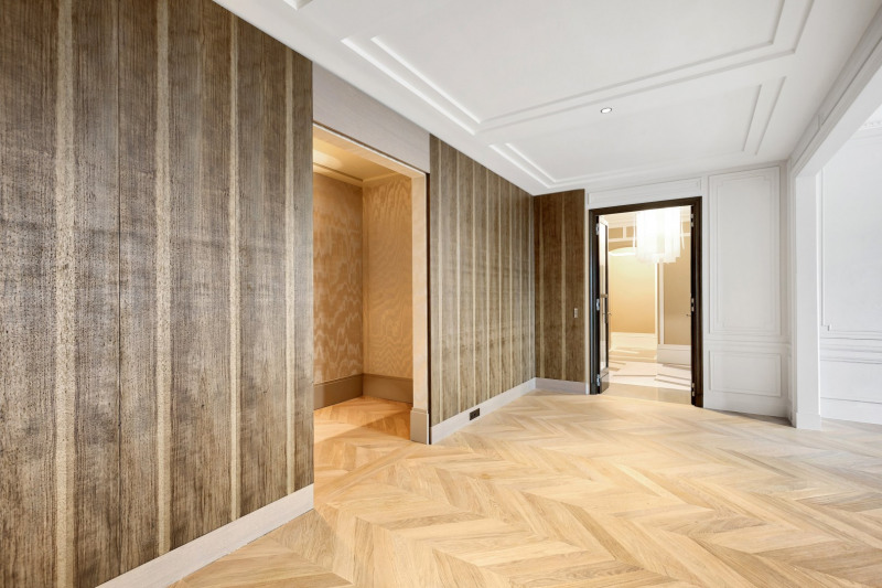 Verkauf von luxusobjekt wohnung Paris 16ème 5900000€ - Fotografie 15
