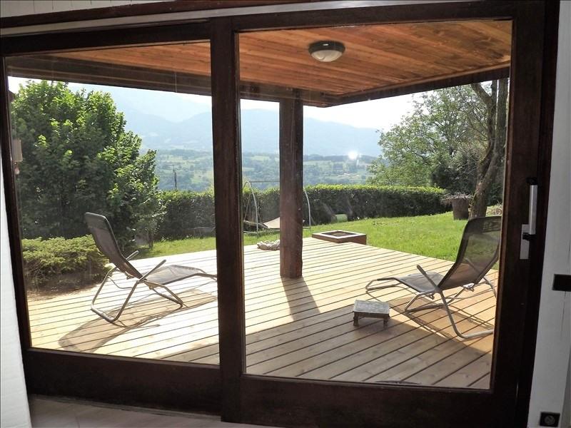 Vente de prestige maison / villa Argonay 676000€ - Photo 2