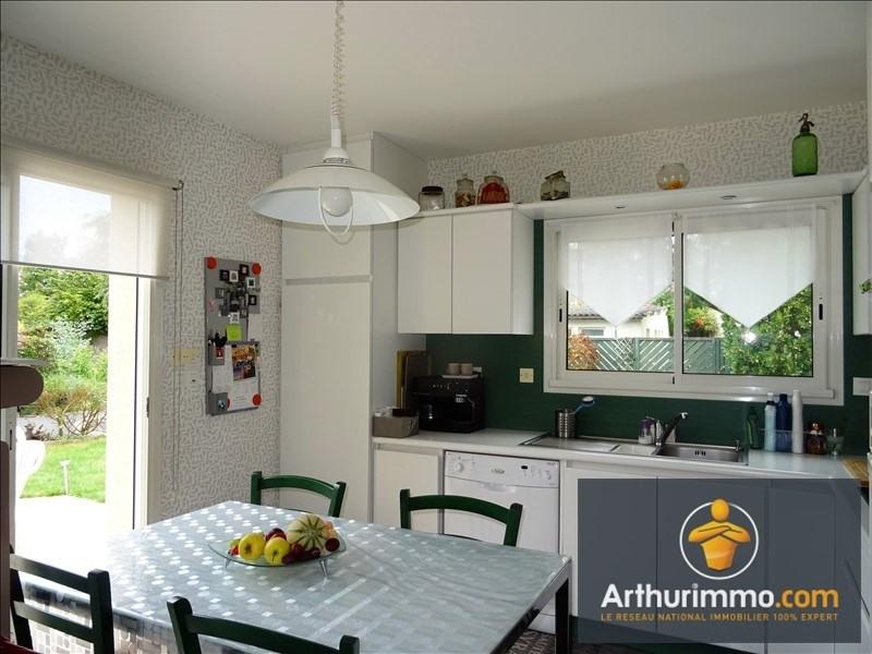 Vente maison / villa St brieuc 332800€ - Photo 6