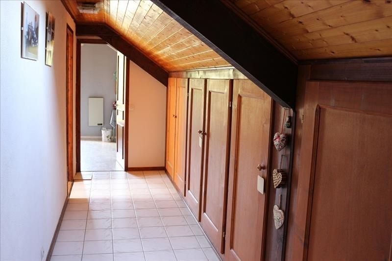 Venta  casa Belley 270000€ - Fotografía 7
