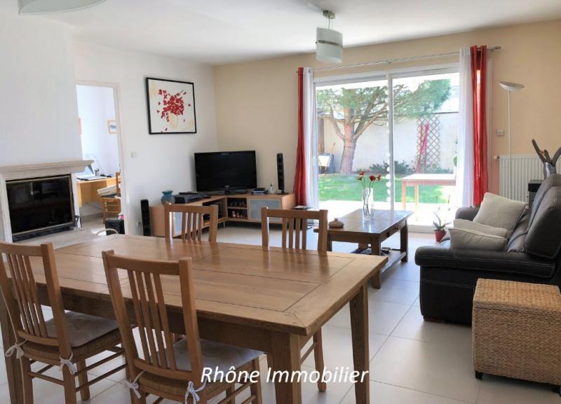 Vente maison / villa Meyzieu 399000€ - Photo 4