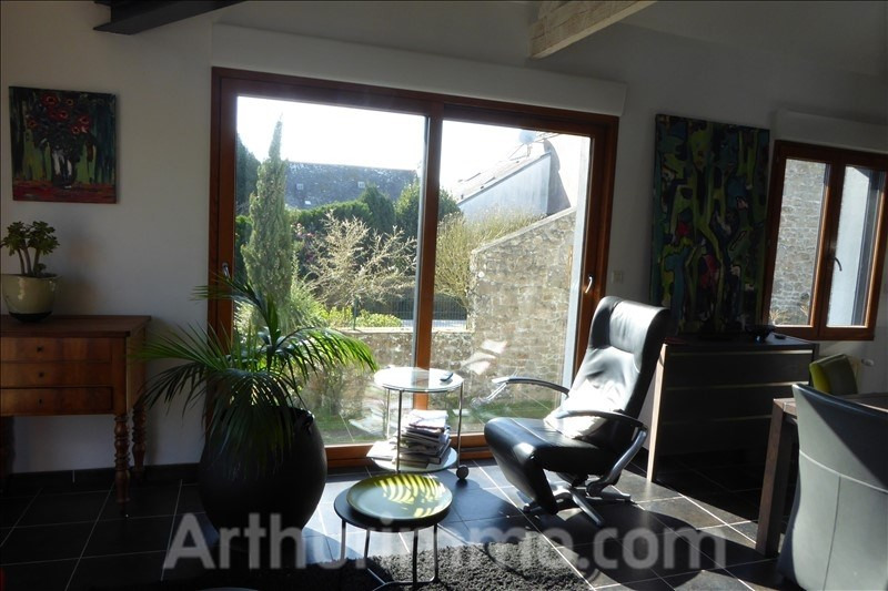 Sale house / villa Belz 425 990€ - Picture 2