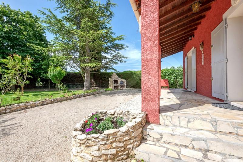Sale house / villa Althen-des-paluds 377000€ - Picture 2