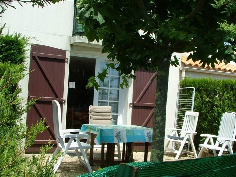 Vente maison / villa La tranche sur mer 159900€ - Photo 2