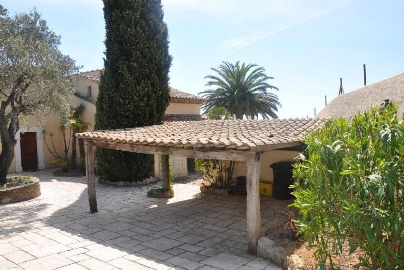 Deluxe sale house / villa Ste maxime 2450000€ - Picture 9