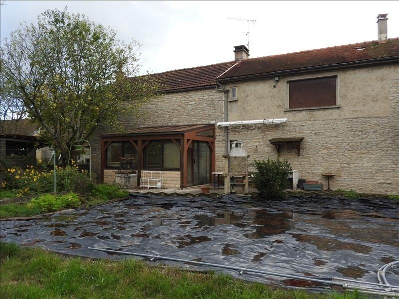 Vente maison / villa A 10 mins de chatillon s/s 92500€ - Photo 10