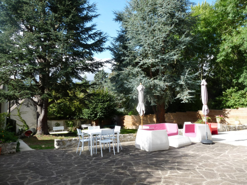 Vente maison / villa Saint-nom-la-bretèche 990000€ - Photo 6