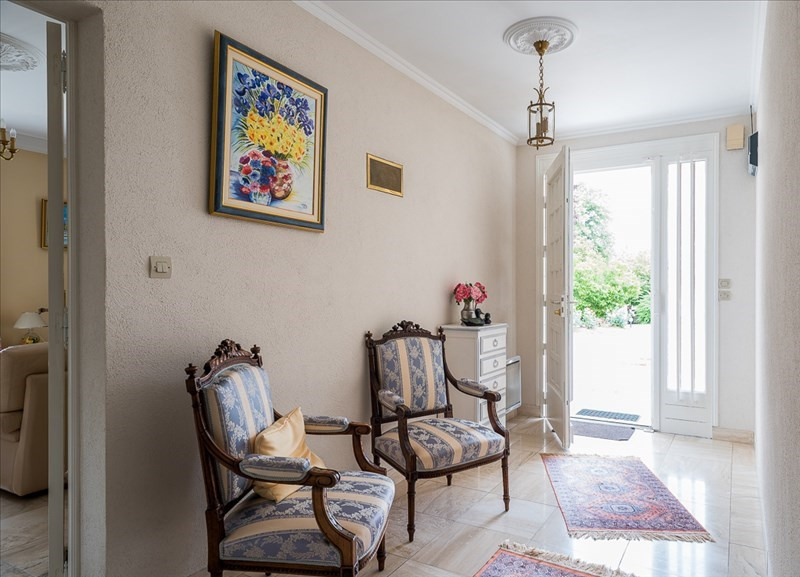 Vente maison / villa St benoit 399 500€ - Photo 4