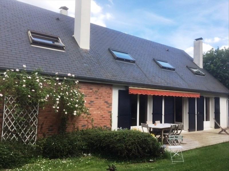 Vente maison / villa L etang la ville 695000€ - Photo 2