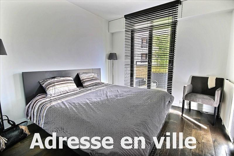 Deluxe sale apartment Levallois perret 1350000€ - Picture 7