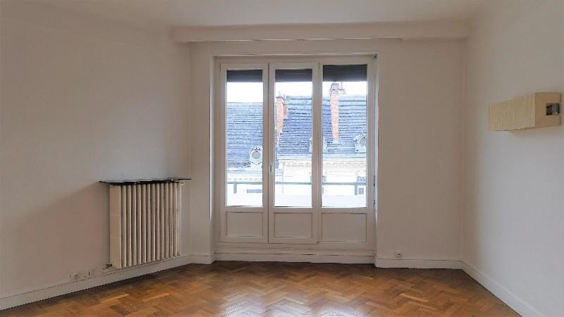 Location appartement Grenoble 542€ CC - Photo 1