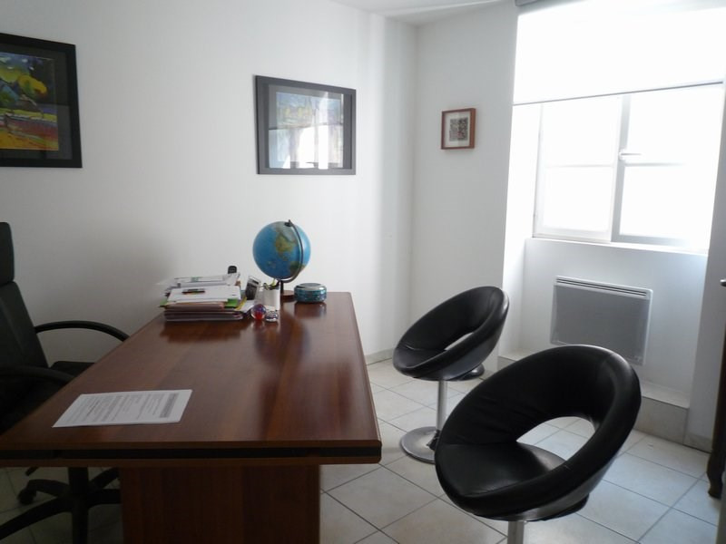 Vente appartement Orange 91 000€ - Photo 1