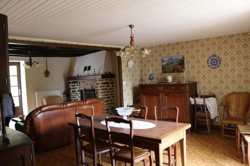 Sale house / villa St front la riviere 85000€ - Picture 4