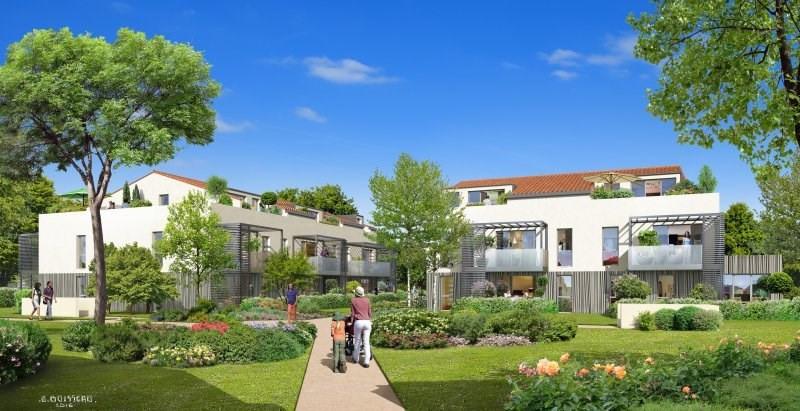 Vente appartement Tournefeuille 352000€ - Photo 1