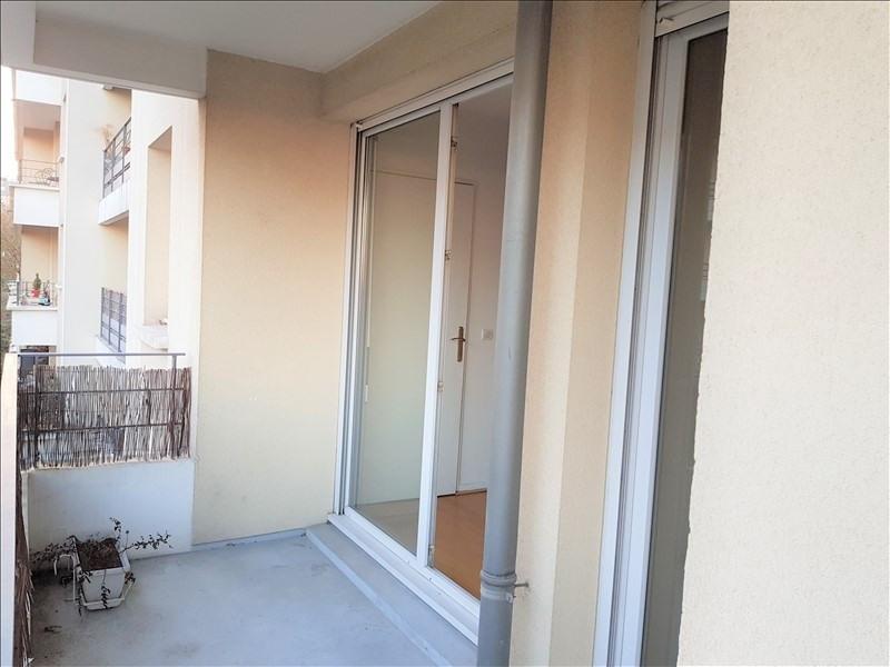 Sale apartment Chatillon 285000€ - Picture 5
