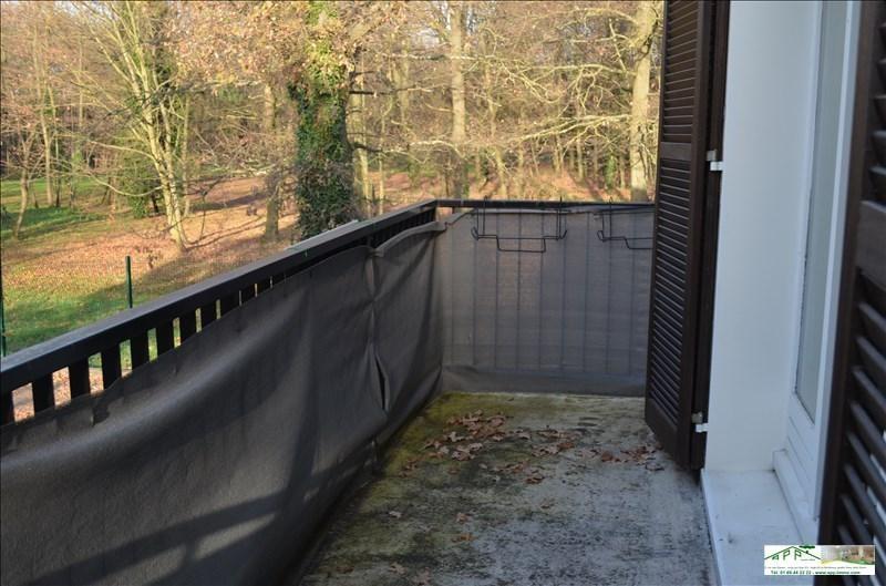 Rental apartment Draveil 599€ CC - Picture 7