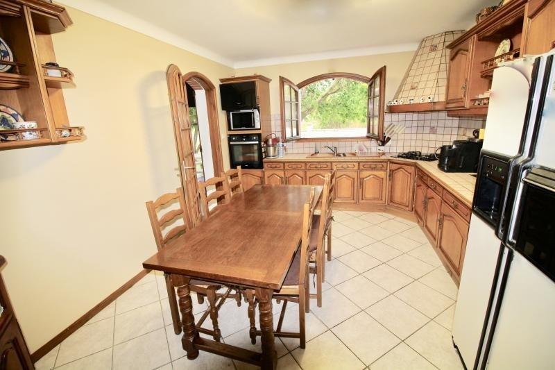 Vente maison / villa Roques 318000€ - Photo 4
