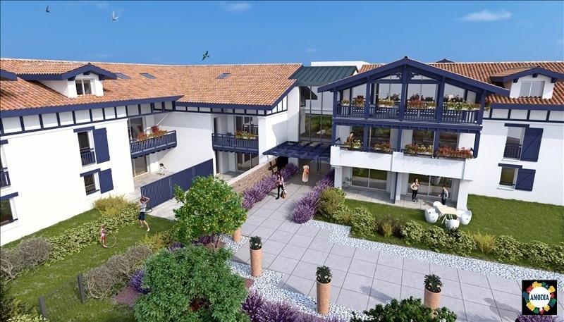 Sale apartment Bidart 300000€ - Picture 1