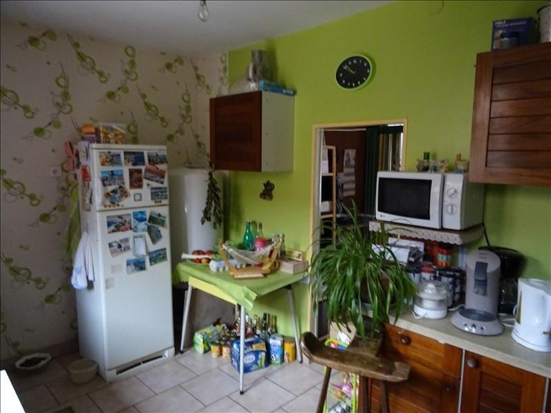 Vente maison / villa St menoux 55000€ - Photo 3