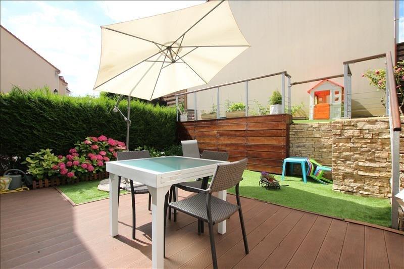 Vente maison / villa La queue en brie 309500€ - Photo 9