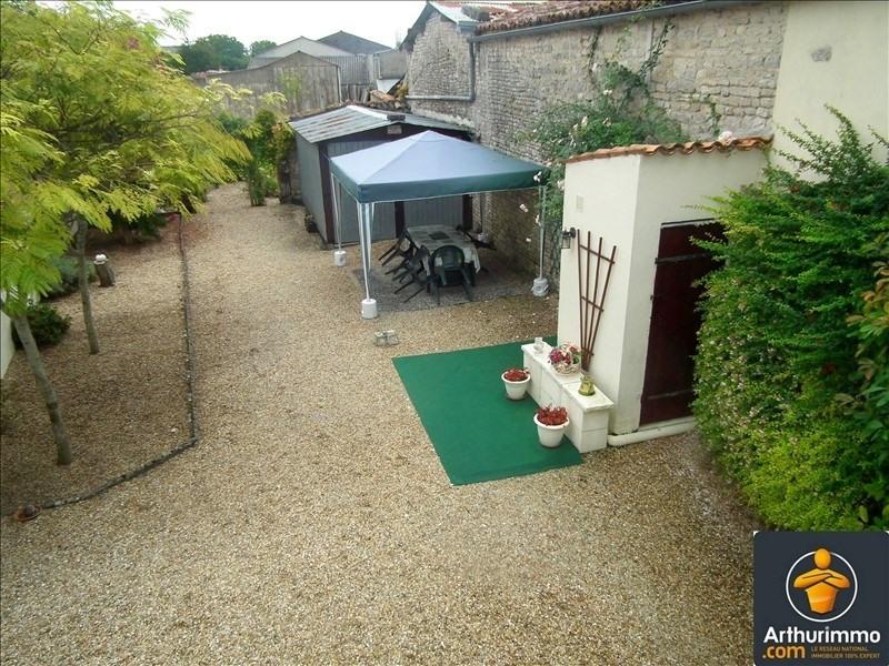 Sale house / villa Matha 56916€ - Picture 8