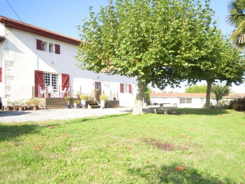 Sale house / villa Salies de bearn 335000€ - Picture 4
