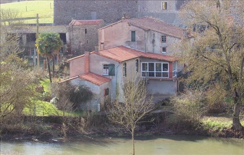 Vente maison / villa Beaupreau 398700€ - Photo 1