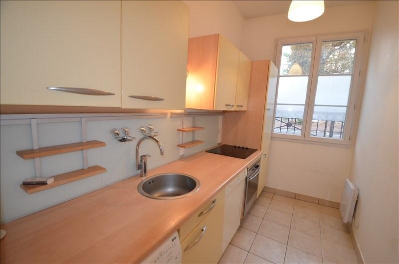 Location appartement Croissy sur seine 850€ CC - Photo 2