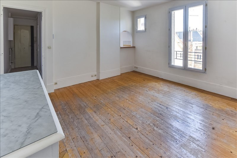 Vente appartement Asnieres sur seine 415 000€ - Photo 3