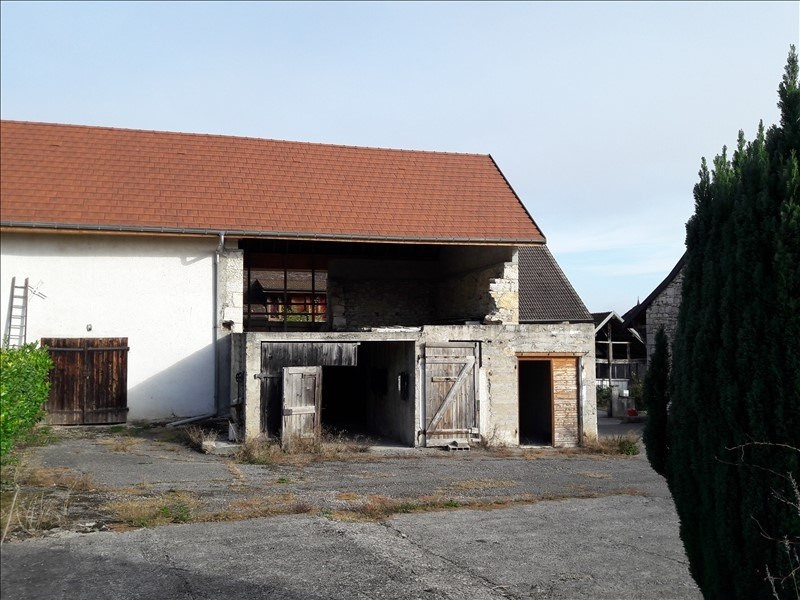 Vente maison / villa Culoz 98 000€ - Photo 2