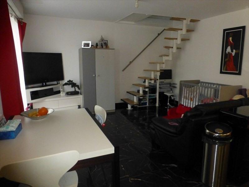Verkoop  appartement Claye souilly 175000€ - Foto 2