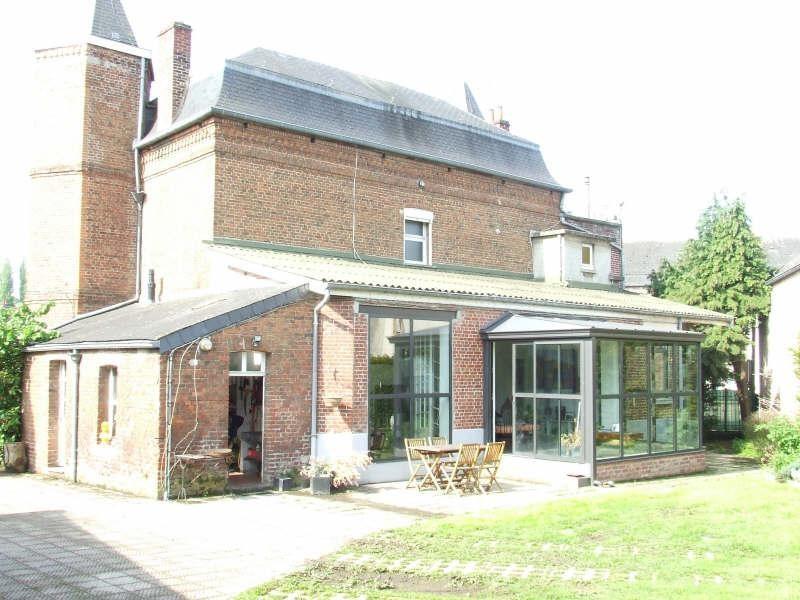Sale house / villa Avesnes sur helpe 285000€ - Picture 10
