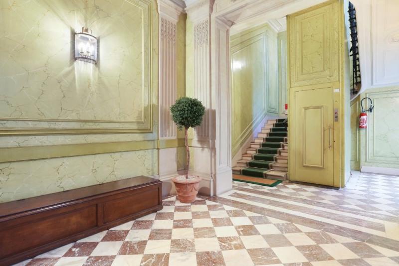 Aрендa квартирa Paris 17ème 4816€ CC - Фото 4