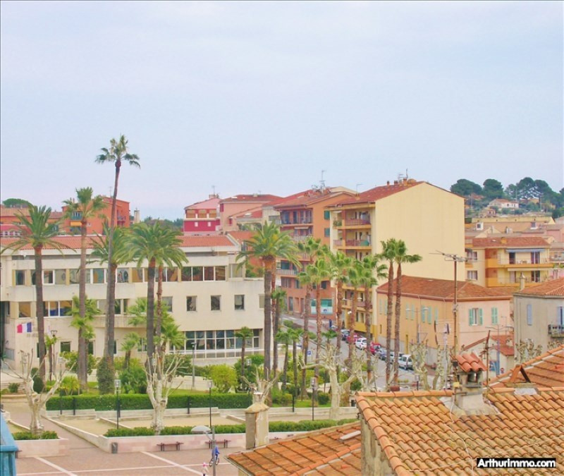 Vente appartement Vallauris 98 000€ - Photo 6