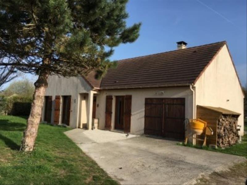 Vente maison / villa La chapelle gauthier 249000€ - Photo 1
