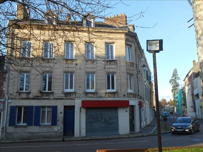 Investment property building Harfleur 490 000€ - Picture 1