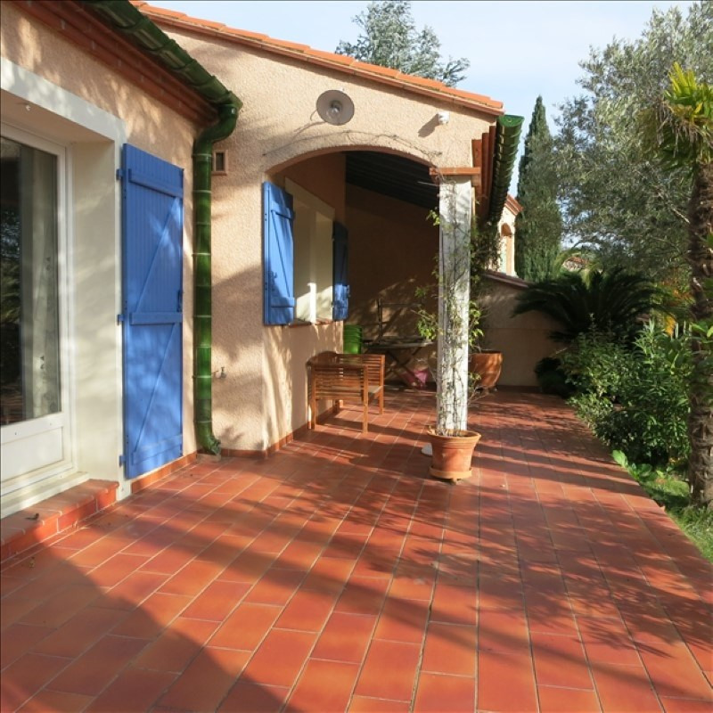 Deluxe sale house / villa Collioure 662 000€ - Picture 4