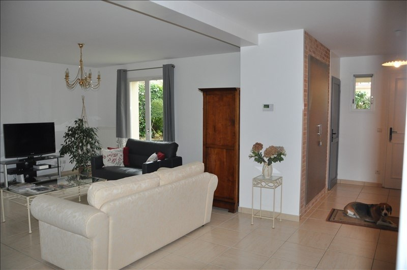 Vente maison / villa Crespieres 630 000€ - Photo 2