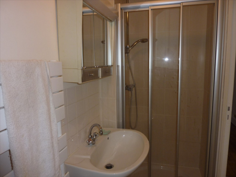 Rental apartment Laxou 490€cc - Picture 4