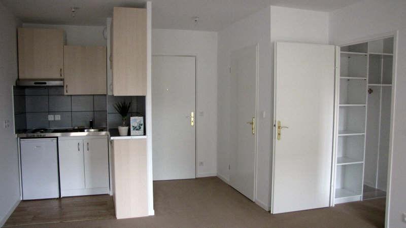 Rental apartment Vigneux sur seine 690€ CC - Picture 2