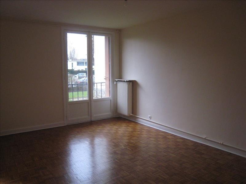 Location appartement St cloud 1191€ CC - Photo 2