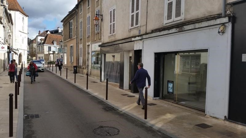 Rental empty room/storage Auxerre 350€ +CH/ HT - Picture 4
